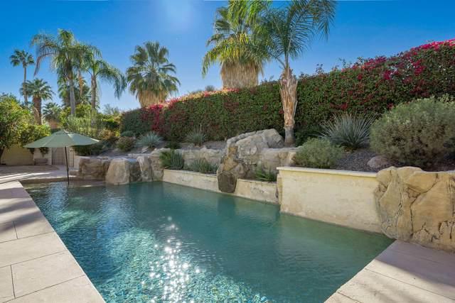 48721 N View Drive, Palm Desert, CA 92260 (MLS #219053863) :: Hacienda Agency Inc