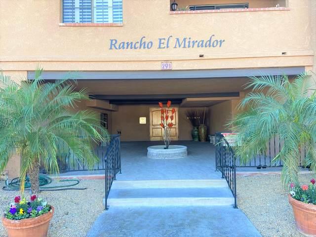 291 E Mel Avenue, Palm Springs, CA 92262 (#219053892) :: The Pratt Group