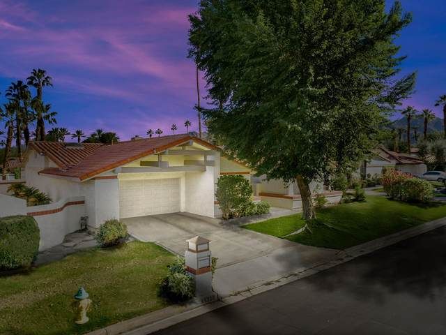 44330 Michigan Court, Indian Wells, CA 92210 (#219053910) :: The Pratt Group