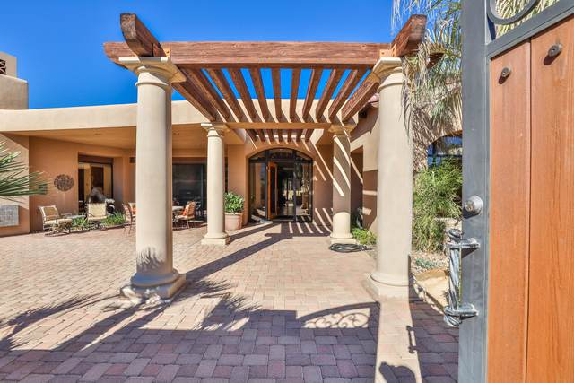 114 Heather Court, Palm Desert, CA 92260 (#219053911) :: The Pratt Group