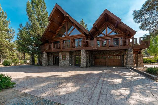 61072 Devils Ladder Road, Mountain Center, CA 92561 (MLS #219053927) :: The Jelmberg Team