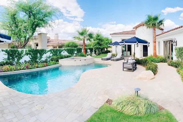 76184 Via Volterra, Indian Wells, CA 92210 (MLS #219053930) :: Hacienda Agency Inc