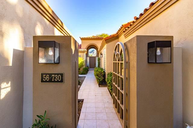 56730 Merion, La Quinta, CA 92253 (MLS #219053933) :: Hacienda Agency Inc