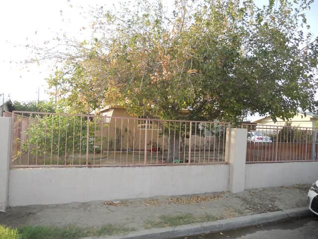 43241 Kenya Drive, Indio, CA 92201 (MLS #219053936) :: Hacienda Agency Inc