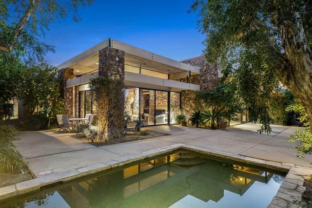 74586 Palo Verde Drive, Indian Wells, CA 92210 (MLS #219053937) :: The Jelmberg Team