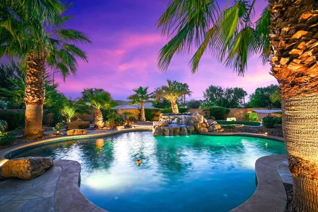48647 Pomegranate Street, Indio, CA 92201 (MLS #219053938) :: KUD Properties