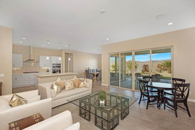 16 Pinot Noir, Rancho Mirage, CA 92270 (MLS #219053978) :: The Jelmberg Team