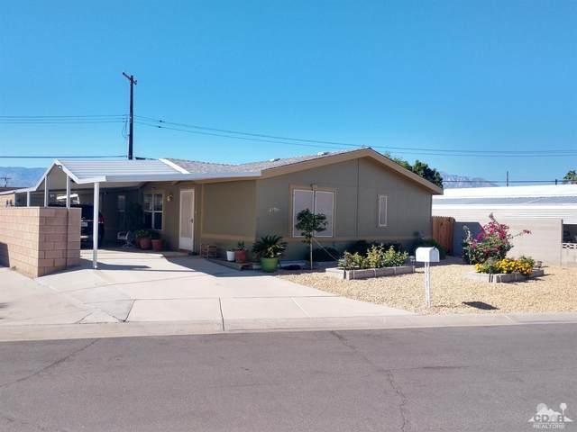 32791 Bloomfield Avenue, Thousand Palms, CA 92276 (MLS #219053989) :: The John Jay Group - Bennion Deville Homes