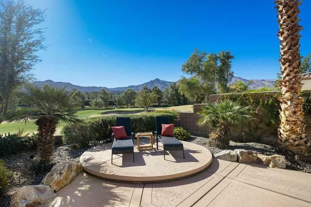 81721 Rustic Canyon Drive, La Quinta, CA 92253 (MLS #219053995) :: The Jelmberg Team