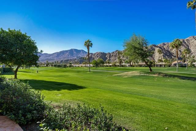 54767 Shoal Creek, La Quinta, CA 92253 (MLS #219054000) :: The Jelmberg Team