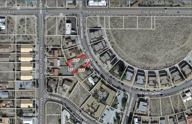 0 Calle Las Tiendas, Desert Hot Springs, CA 92240 (MLS #219054033) :: Hacienda Agency Inc