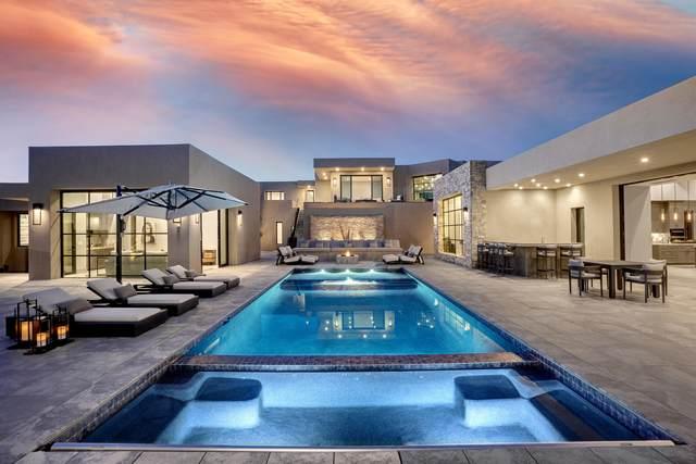 53246 Ross Avenue, La Quinta, CA 92253 (MLS #219054036) :: Hacienda Agency Inc