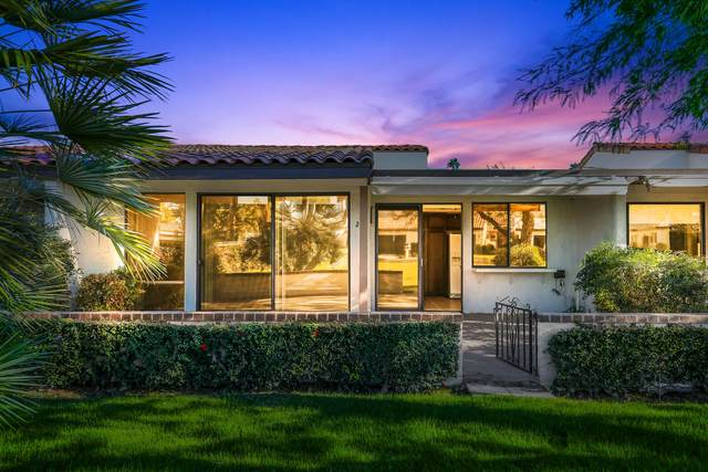 29 Durango Circle, Rancho Mirage, CA 92270 (#219054053) :: The Pratt Group