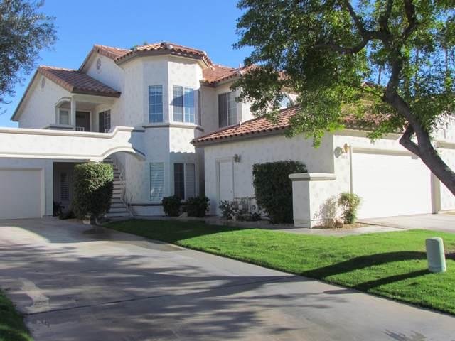 248 Vista Royale Circle, Palm Desert, CA 92211 (#219054062) :: The Pratt Group