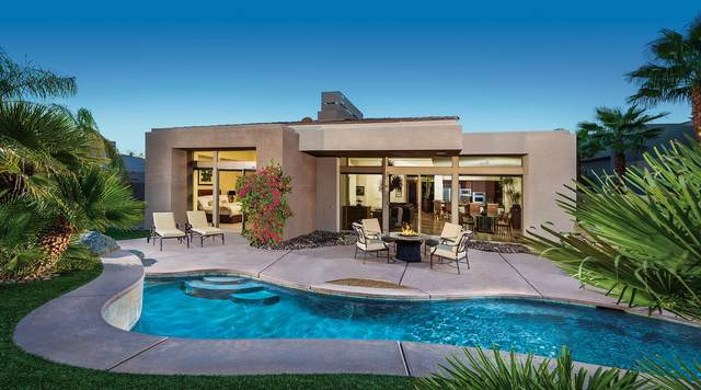 155 Wikil Place, Palm Desert, CA 92260 (MLS #219054080) :: The Jelmberg Team