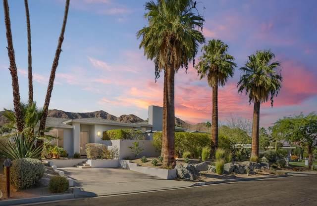 71427 Estellita Drive, Rancho Mirage, CA 92270 (MLS #219054082) :: The Jelmberg Team