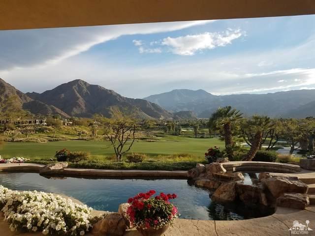 78250 Birkdale Court, La Quinta, CA 92253 (MLS #219054083) :: The Jelmberg Team