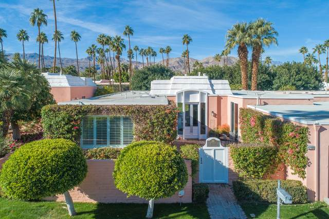 47489 Marrakesh Drive, Palm Desert, CA 92260 (MLS #219054093) :: The Jelmberg Team