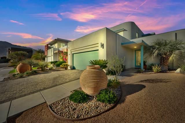 4987 Motif Way, Palm Springs, CA 92262 (MLS #219054222) :: KUD Properties