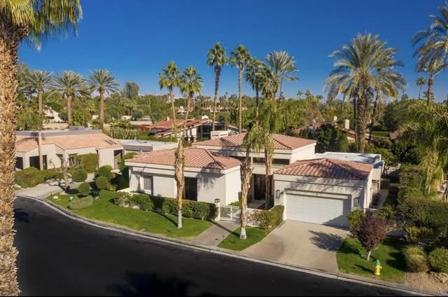 49 Mission Palms Drive, Rancho Mirage, CA 92270 (#219054243) :: The Pratt Group