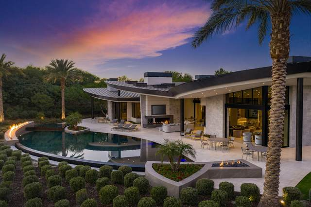81105 Columbus Way, La Quinta, CA 92253 (MLS #219054325) :: Hacienda Agency Inc
