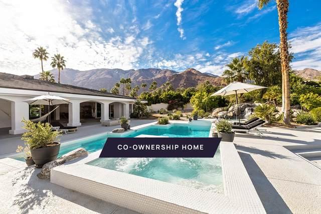 594 W Stevens Road, Palm Springs, CA 92262 (#219054361) :: The Pratt Group