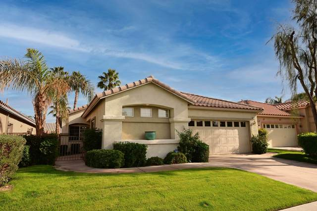 45120 Eagle Crest Court, Indio, CA 92201 (MLS #219054441) :: Zwemmer Realty Group