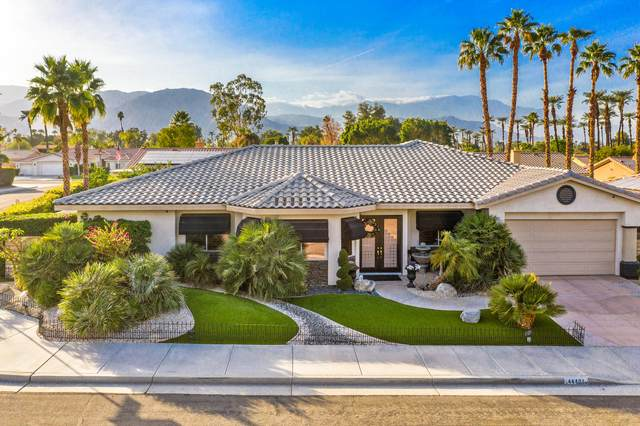 44401 Grand Canyon Lane, Palm Desert, CA 92260 (#219054448) :: The Pratt Group