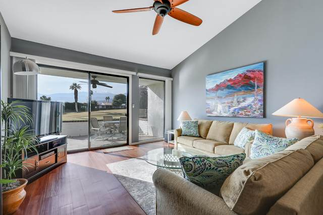 111 Avenida Las Palmas, Rancho Mirage, CA 92270 (#219054455) :: The Pratt Group