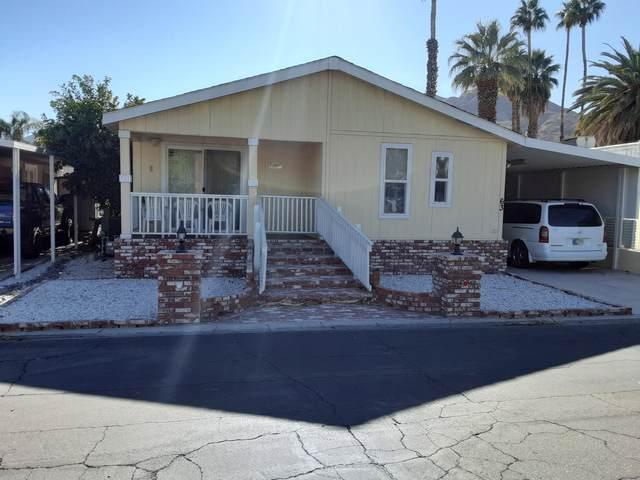 63 Aqueduct, Rancho Mirage, CA 92270 (#219054475) :: The Pratt Group