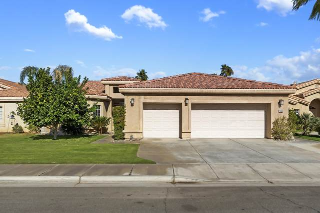 79644 Morning Glory Court, La Quinta, CA 92253 (#219054522) :: The Pratt Group