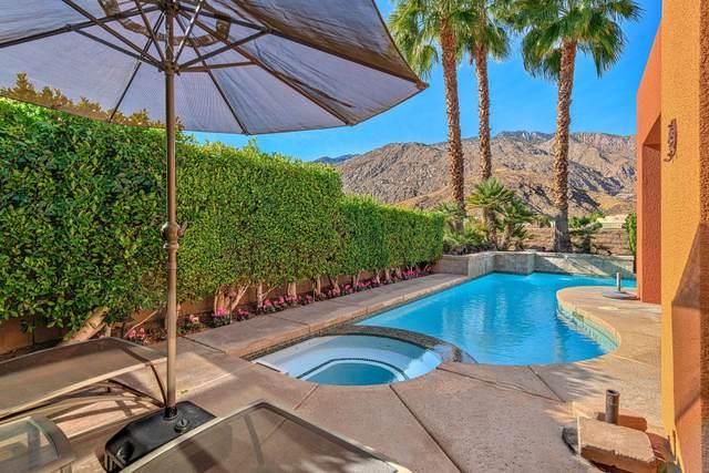 901 Alejo Vista, Palm Springs, CA 92262 (#219054542) :: The Pratt Group