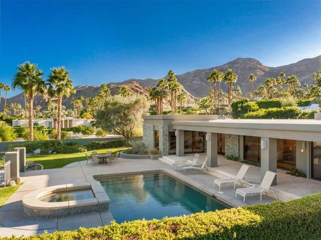 70291 Pecos Road, Rancho Mirage, CA 92270 (MLS #219054545) :: Desert Area Homes For Sale