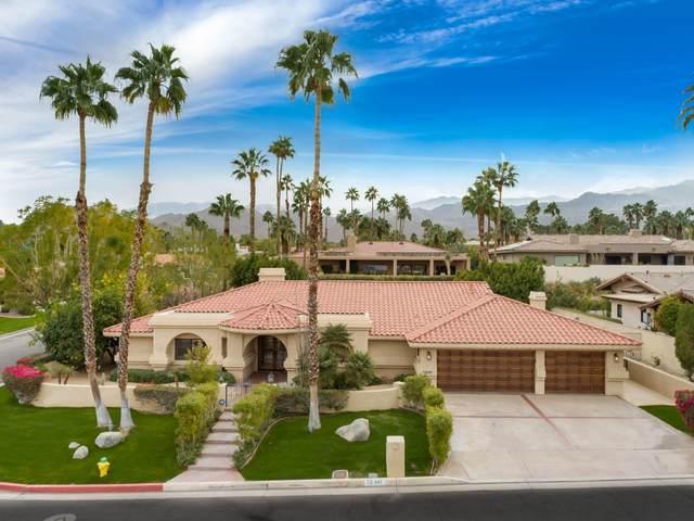 72687 Sun Valley Lane, Palm Desert, CA 92260 (MLS #219054622) :: Hacienda Agency Inc