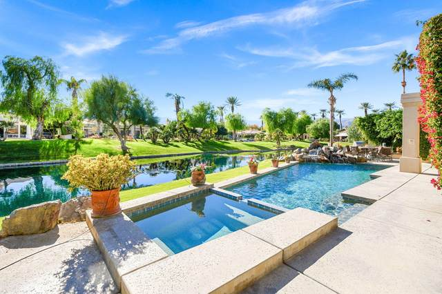 75067 Gleneagles Circle, Indian Wells, CA 92210 (MLS #219054650) :: Zwemmer Realty Group