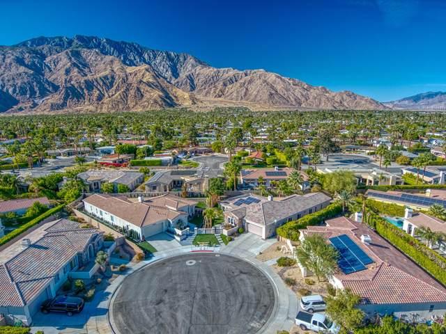 1410 Lorena Way, Palm Springs, CA 92262 (#219054660) :: The Pratt Group
