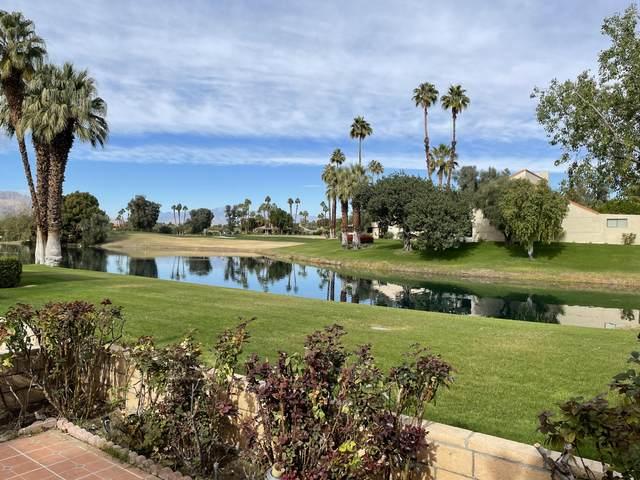 128 Desert West Drive, Rancho Mirage, CA 92270 (MLS #219054663) :: The Sandi Phillips Team