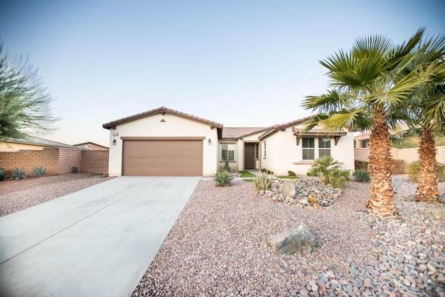 83754 Andes Court, Indio, CA 92203 (#219054671) :: The Pratt Group