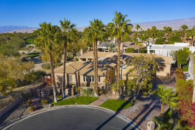 22 Taylor Avenue, Palm Desert, CA 92260 (#219054706) :: The Pratt Group