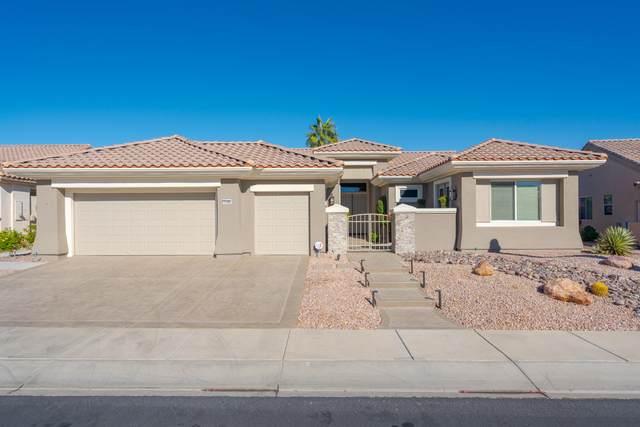 35280 Minuet Drive, Palm Desert, CA 92211 (MLS #219054717) :: Brad Schmett Real Estate Group