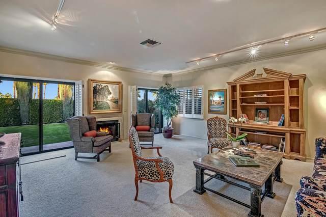72570 Greenbriar Lane, Palm Desert, CA 92260 (MLS #219054718) :: Hacienda Agency Inc