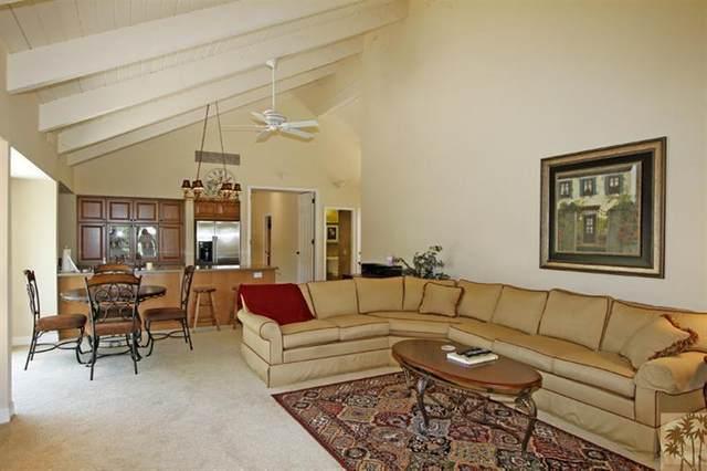 468 Sunningdale Drive, Rancho Mirage, CA 92270 (MLS #219054766) :: The Sandi Phillips Team