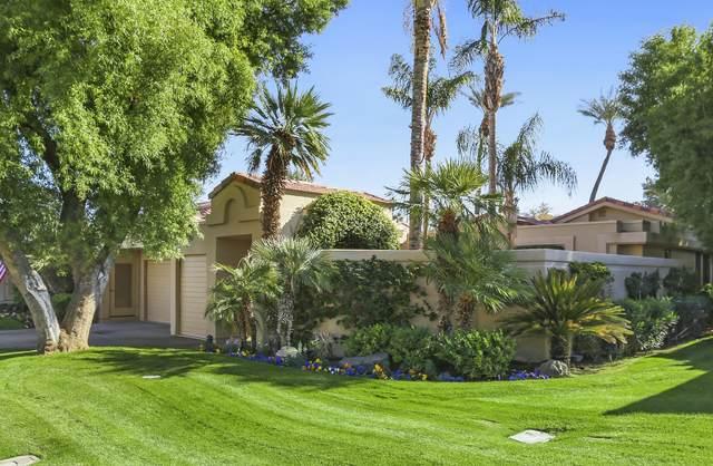 75405 Riviera Drive, Indian Wells, CA 92210 (MLS #219054804) :: The Sandi Phillips Team