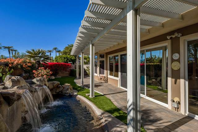 78507 Dancing Waters Road, Palm Desert, CA 92211 (MLS #219054818) :: The Jelmberg Team
