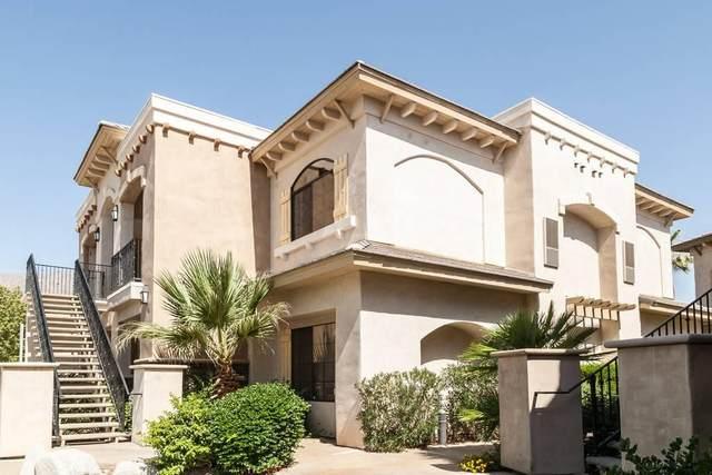 50700 Santa Rosa Plaza, La Quinta, CA 92253 (#219054837) :: The Pratt Group