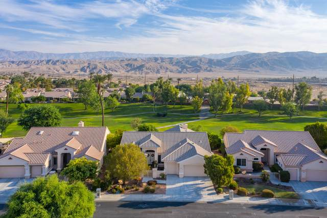 37274 Turnberry Isle Drive, Palm Desert, CA 92211 (MLS #219054846) :: The Sandi Phillips Team