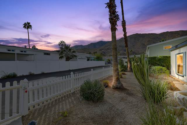 236 Lei Drive, Palm Springs, CA 92264 (#219054853) :: The Pratt Group
