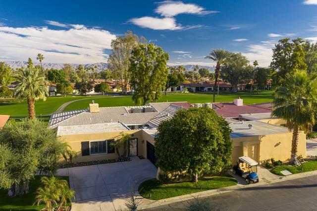 78098 Lago Drive, La Quinta, CA 92253 (#219054867) :: The Pratt Group