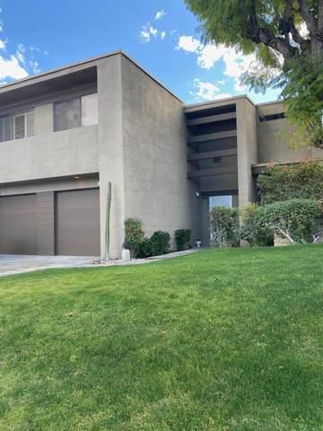 1231 Tiffany Circle, Palm Springs, CA 92262 (#219054930) :: The Pratt Group