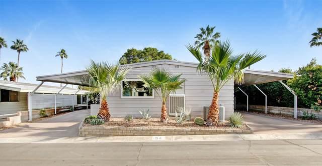 49305 Highway 74 #54, Palm Desert, CA 92260 (#219054977) :: The Pratt Group